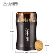 ANMER-CG-8120-Moulin--caf-lectrique-pour-les-Grains-NoixPoivre-pices-semences-de-caf-et-autres-Super-efficace-avec-200-watts-en-20-secondes--chaque-meulage-lames-en-acier-inoxydable-0-0