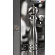 Peugeot-Saveurs-32494-Paris-Chef-Uselect-Moulin--Poivre-Acier-Inoxydable-INOX-bross-22-cm-0-0
