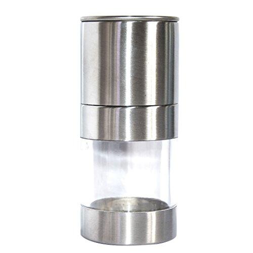Moulin–poivre-et-sel-Manuel-Salire-et-la-Poivrire-en-Acier-Inox-et-Plastique-Dur-avec-Meule-en-Cramique-Rglable-Broyeur–pices-0